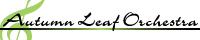 オータムリーフ管弦楽団公式サイトバナー